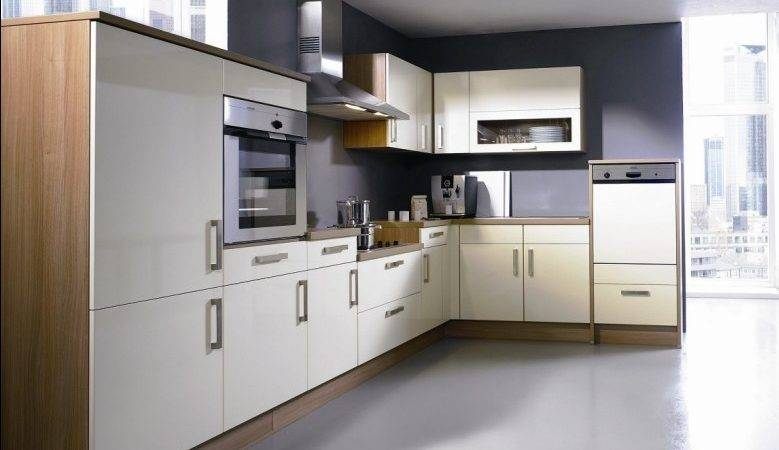 Lacquer Kitchen Cabinets High Gloss