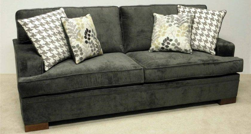 Lacrosse Living Room Sag Sofa Everett
