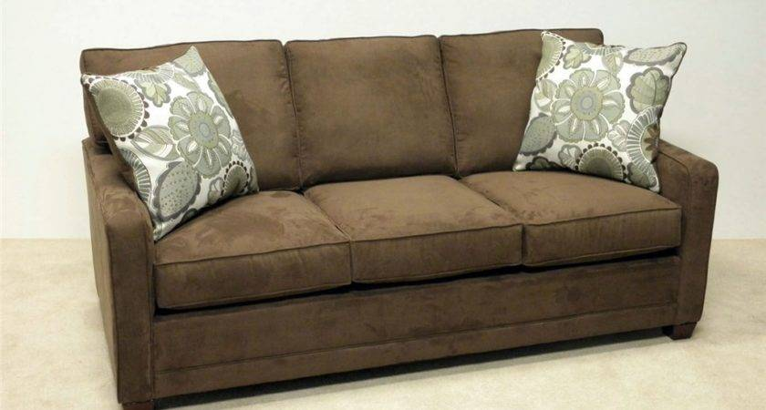 Lacrosse Living Room Sag Sofa New Ulm