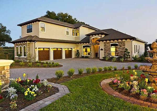 Lake Sumter Parade Homes