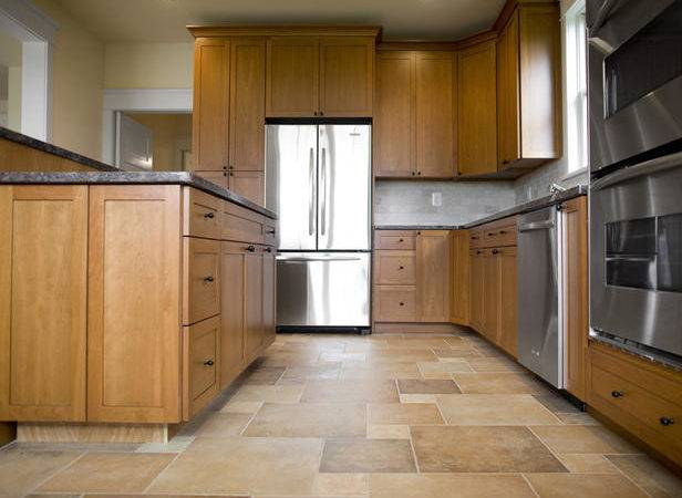Laminate Flooring Kitchen Reviews