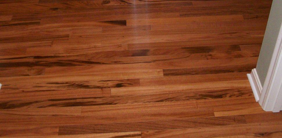Laminate Versus Solid Wood Flooring Decor References