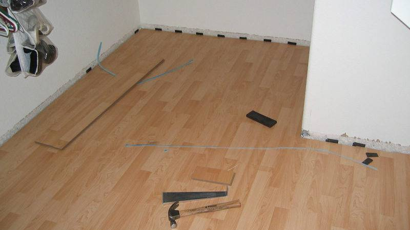 Laminate Wood Flooring Best Brands