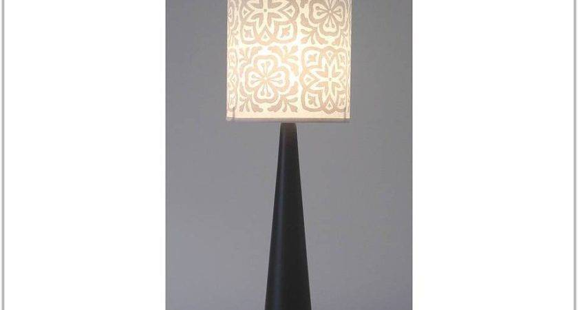Lamp Shade Styles Shapes Lamps Home Decorating