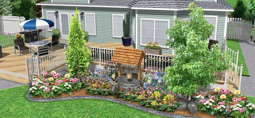 Landscape Best Landscaping Outdoor Decoration Ideas