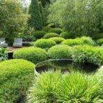 Landscape Design Contemporary Garden Ideas Photos
