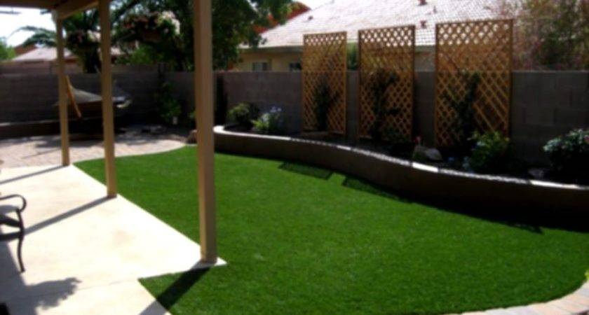 Landscape Ideas Backyard Simple Design Landscaping