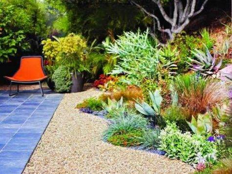 Landscape Ideas Small Areas Great Best Landscaping