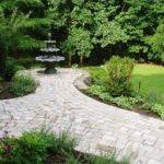Landscape Pathways Outdoor Design Landscaping Ideas