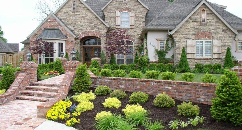Landscaping Curb Appeal Cleveland Real Estate