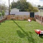 Landscaping Gardening Backyard Designs Budget