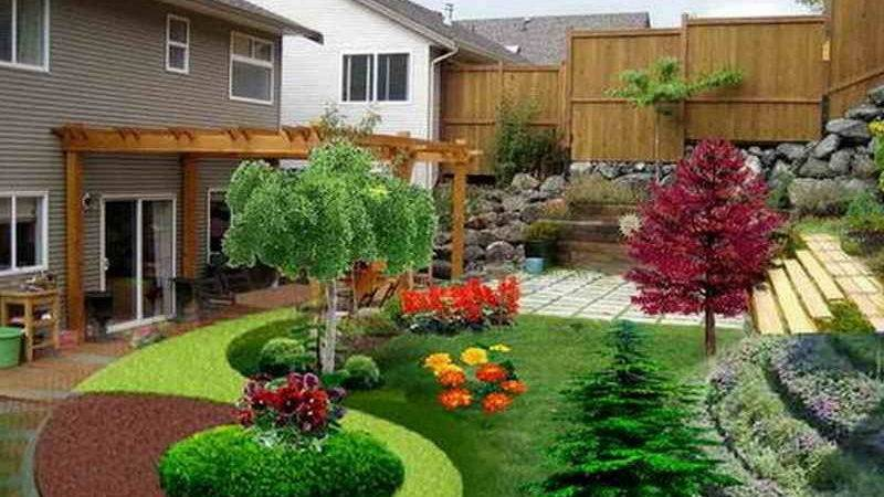 Landscaping Gardening Best Garden Design Cool