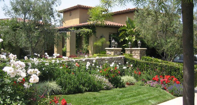 Landscaping Home Ideas Gardening