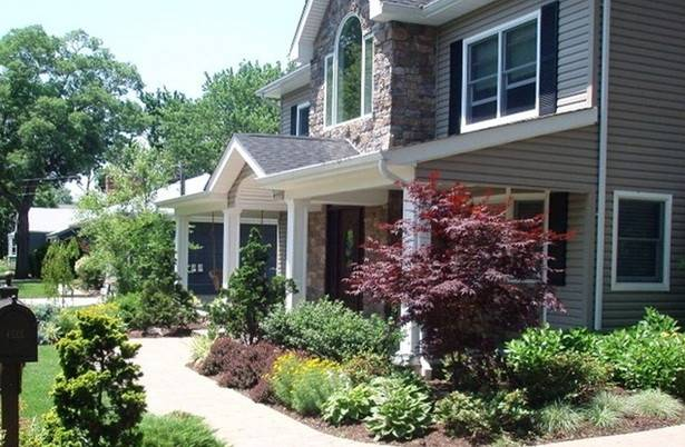 Landscaping Ideas Front Yard Budget