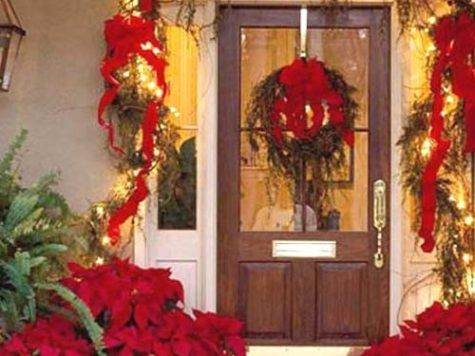 Landscaping Ideas Front Yard Xmas Decorations