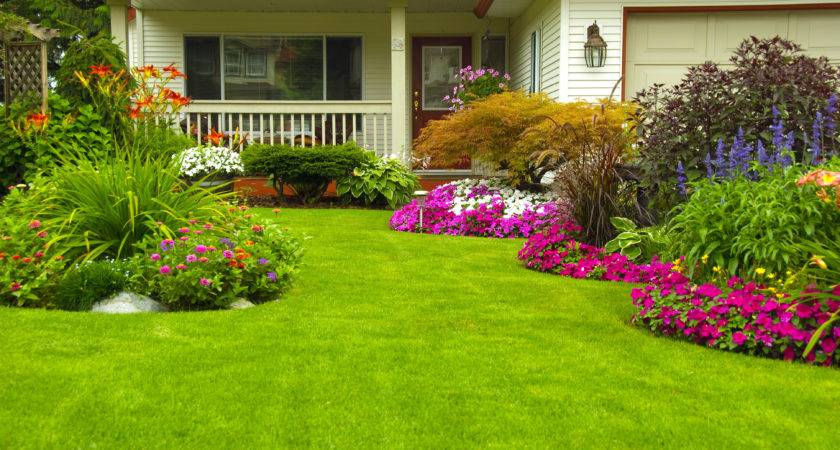 Landscaping Ideas New Home Construction Sites