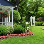 Landscaping Ideas Small Gardens Home Design Scrappy