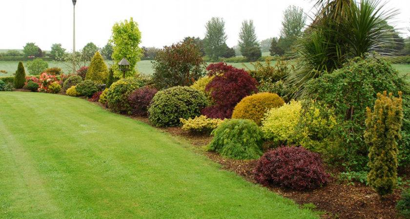 Landscaping Northern Ireland Mcclelland Landscapes