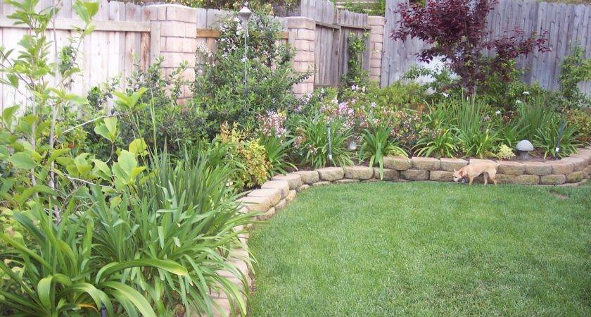 Landscaping Pinterest Small Backyards