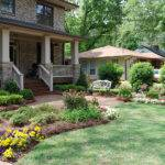 Landscaping Services Green Acres Inc