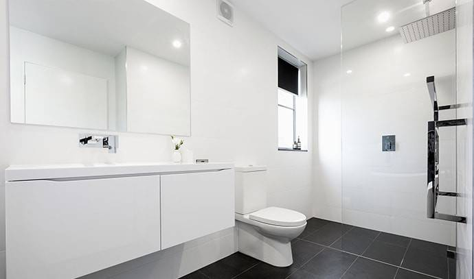 Latest Bathroom Design Homehub