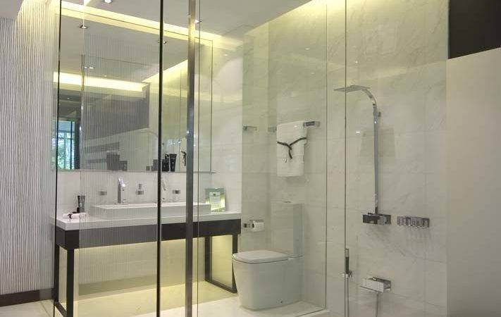 Latest Bathroom Design Ideas Livingpod Blog