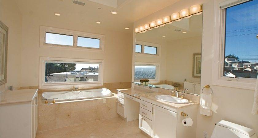 Latest Bathroom Design Ideas