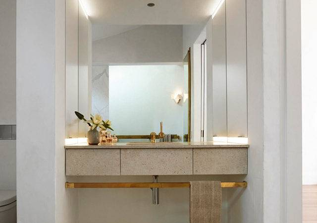 Latest Bathroom Trends