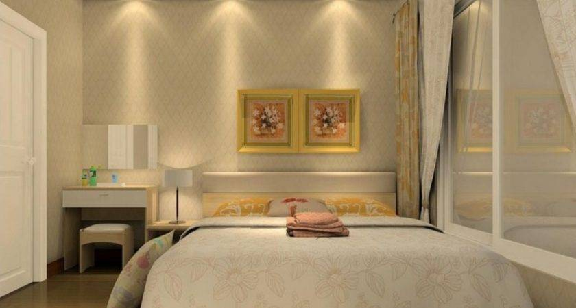 Latest Bedroom Curtain Designs House