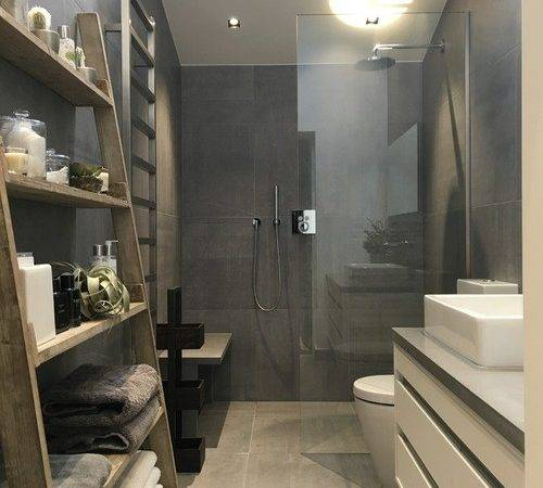 Latest Contemporary Bathrooms Design Ideas