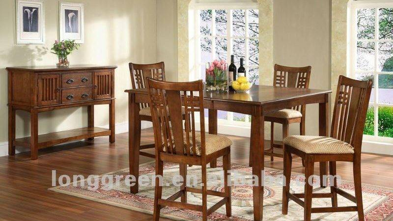 Latest Design Dining Table Chairs Designs