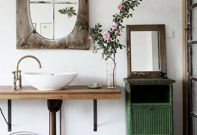 Latest Design News Vintage Bathroom Ideas