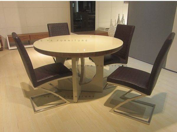 Latest Designs Modern Dining Table Chair Buy