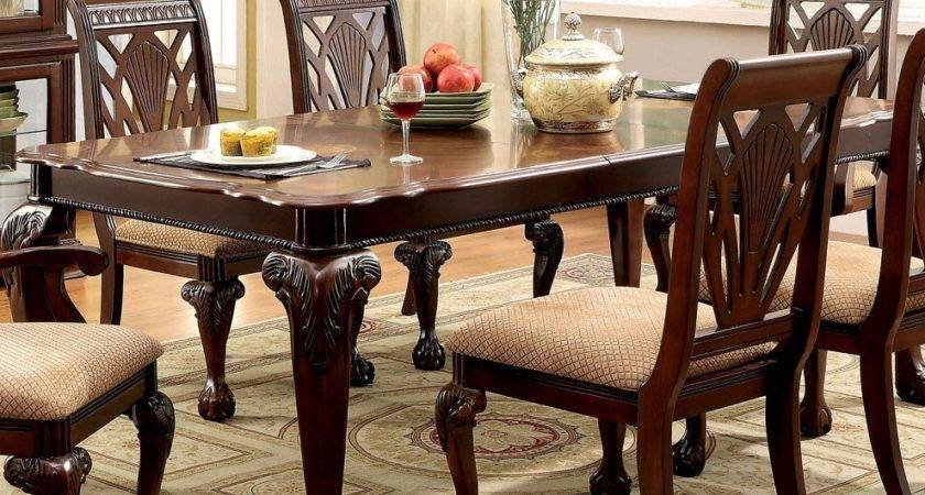Latest Dining Table Interior Design