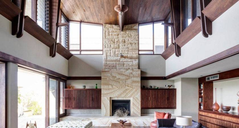 Latest Guide Decorating High Ceiling Interiors