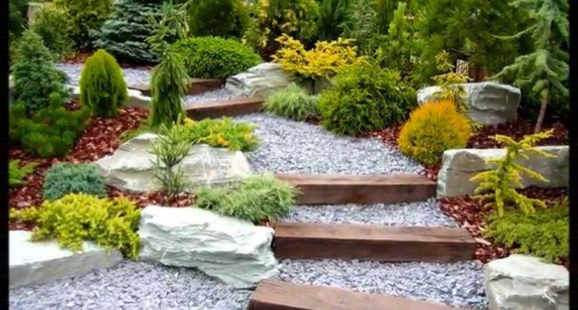 Latest Ideas Home Garden Landscaping