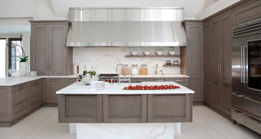 Latest Kitchen Cabinet Color Trends Luxury Interior
