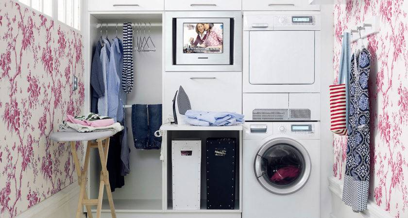 Laundry Room Ideas Front Load Interior Design Modern