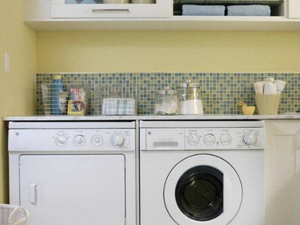 Laundry Room Ideas Small Space Solutions