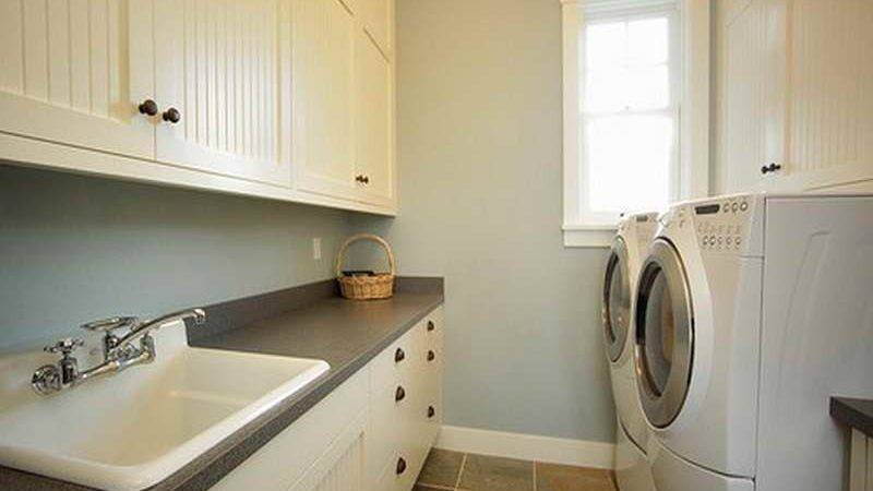 Laundry Small Room Layout Latest
