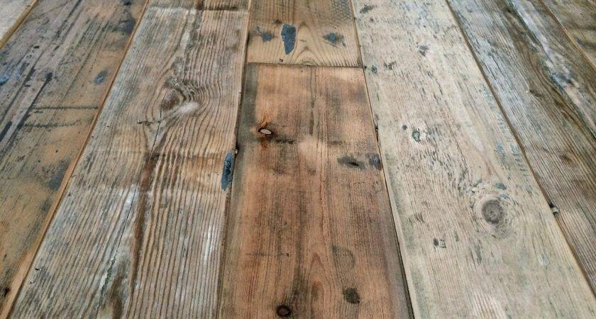 Lawson Specialist Suppliers Reclaimed Flooring