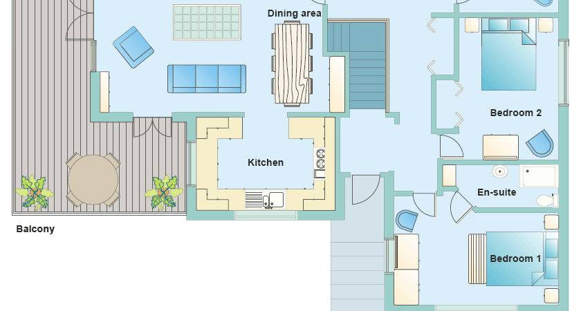 Laying Out House Plan Home Design Style