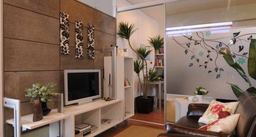 Lcd Wall Unit Design Living Room Designs