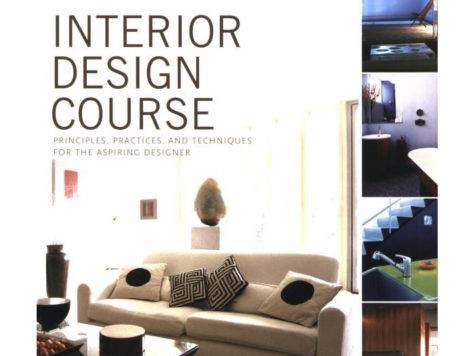 Learn Interior Design School Home