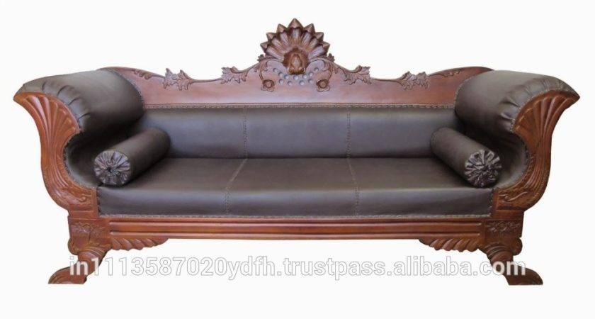Leather Sofas Antique Style Sofa Menzilperde