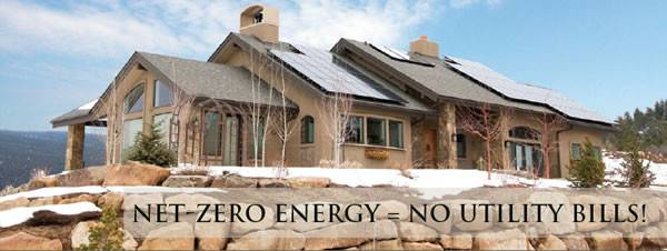 Leed Certified Home Builder Durango Colorado