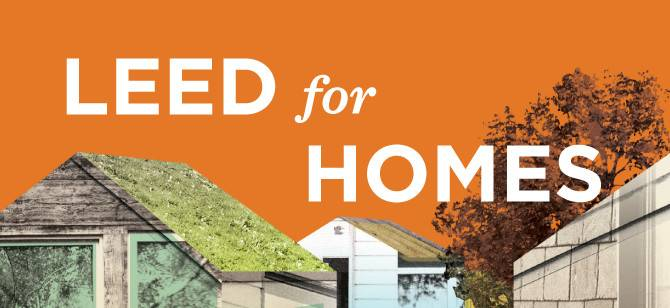 Leed Homes Products Delivered Home Depot Usgbc