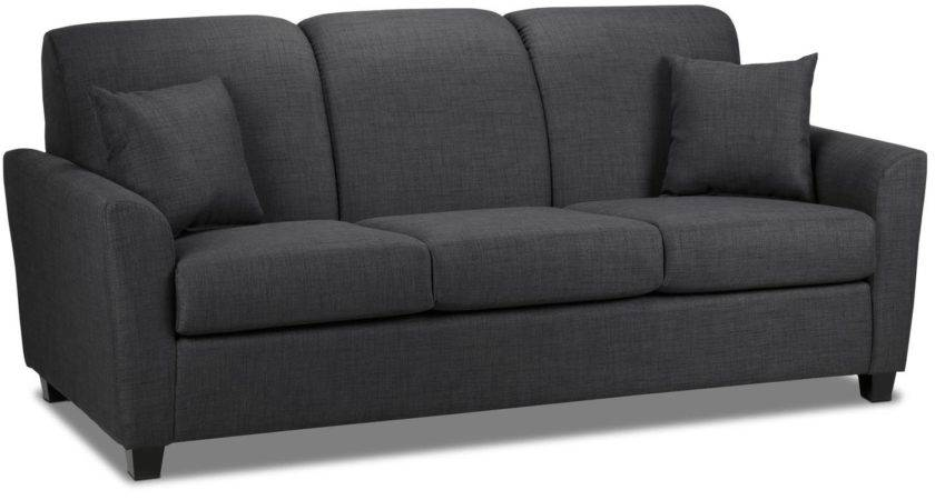 Leon Canada Black Friday Deal Roxanne Sofa Only