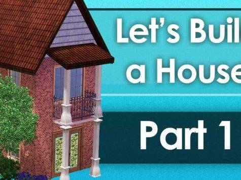 Let Build House Part Youtube
