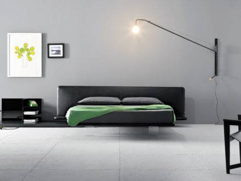 Light Grey Bedroom Stylehomes